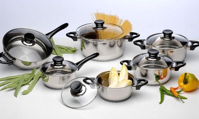 посуда 2