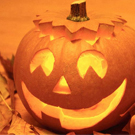 тыква к хеллоуину