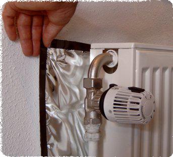 теплоизоляция квартир