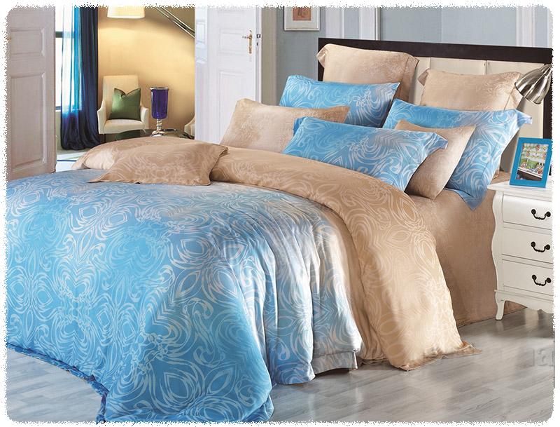 атласное постельное белье преимущества