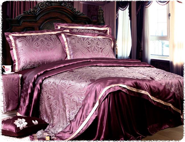 атласный текстиль