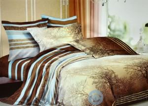 Двухспальный комплект Aldero