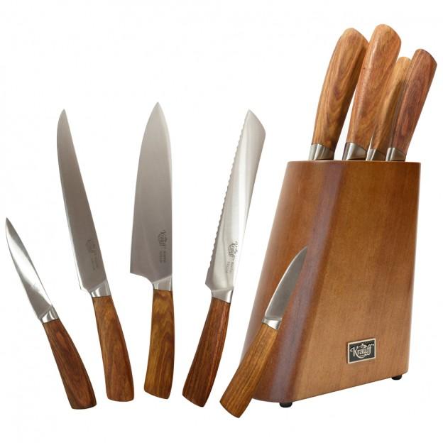 Ножи-Grand-Gourmet-Krauff-2
